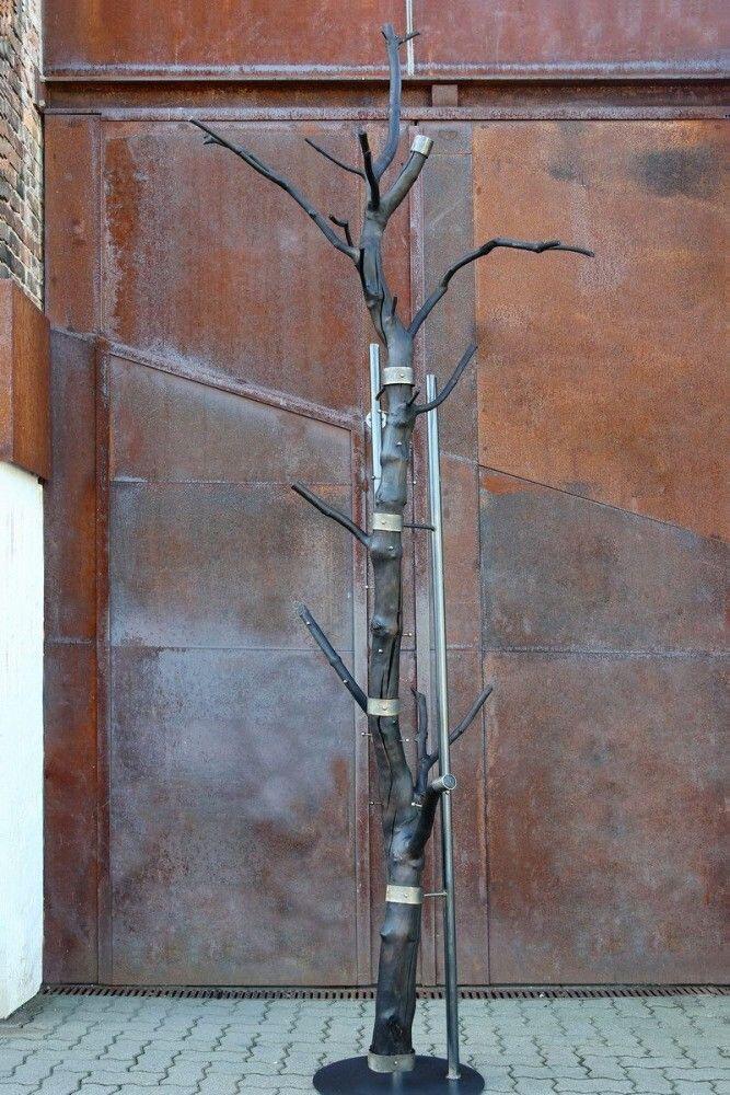 Etwas Neues genug Baumstamm Garderobe #QT_47