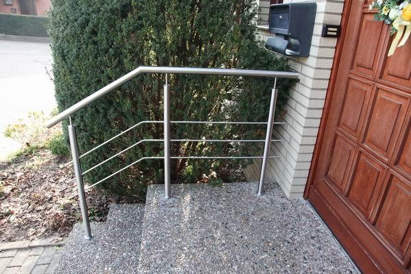 Gelander Treppe Aussen Vorschrift Nur Eine Weitere Bildergalerie