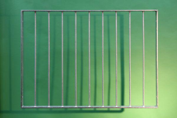 franz balkon aus 40 x 8 mm feuerverzinktem flach stahl. Black Bedroom Furniture Sets. Home Design Ideas