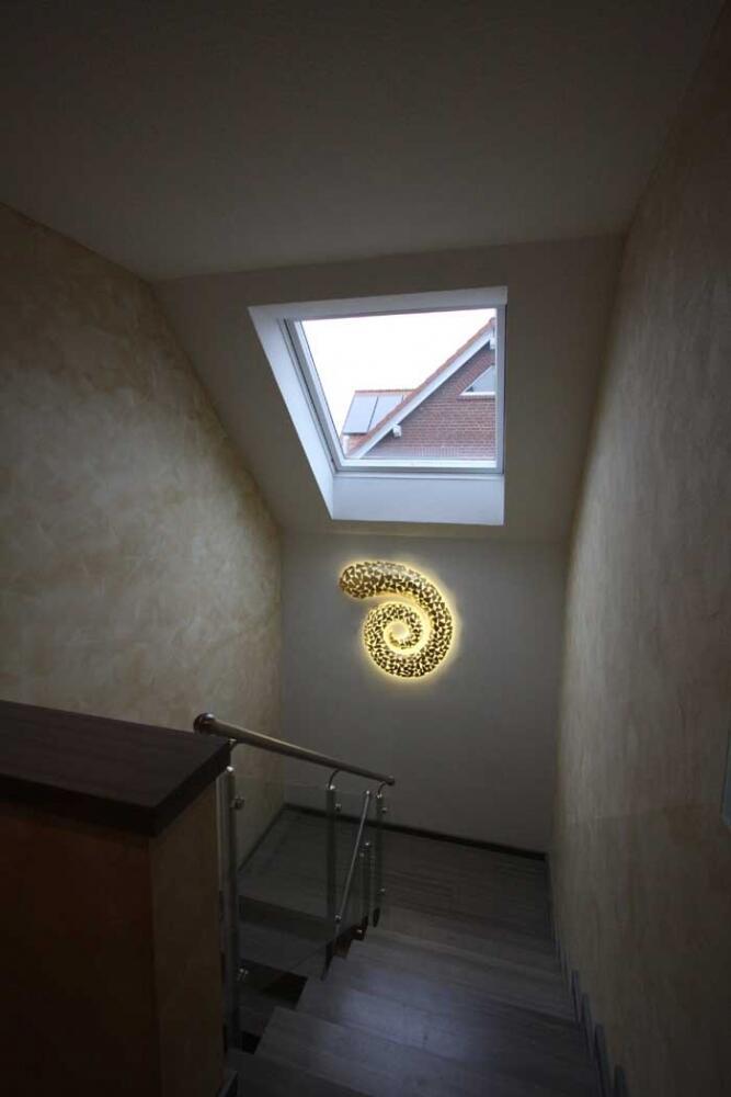 Einfach Wandleuchten Led Innen Bild Von Wohndesign Dekoration