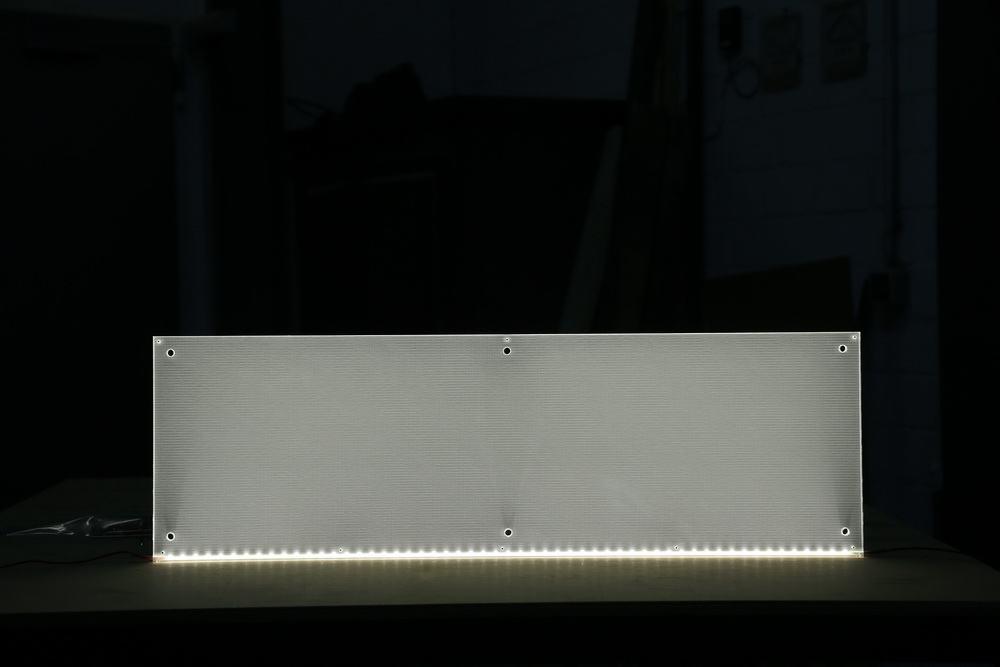Licht Panel Led : Led slim panel performer ugr opple lighting