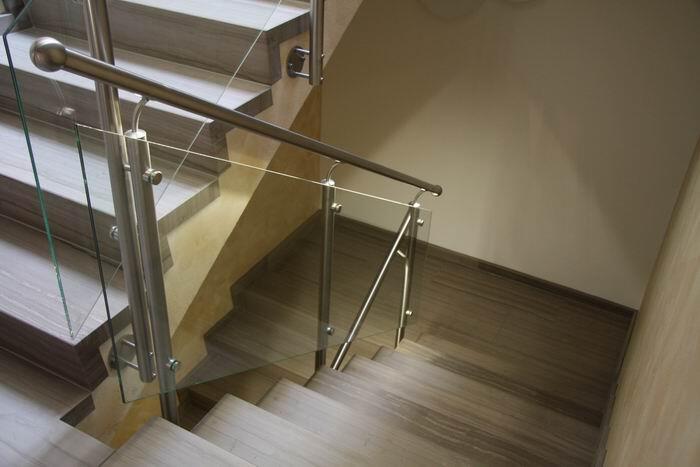 beleuchtung handlauf. Black Bedroom Furniture Sets. Home Design Ideas