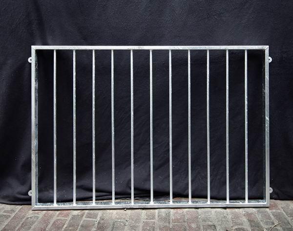 Franzosischer Balkon Der Klassiker Aus Verzinktem Stahl