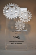 Der Laundry & Home Care Research Award