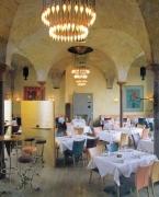 Leuchten für Hotels und Gastronomie