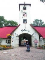 Das Torhaus im Mullewapp