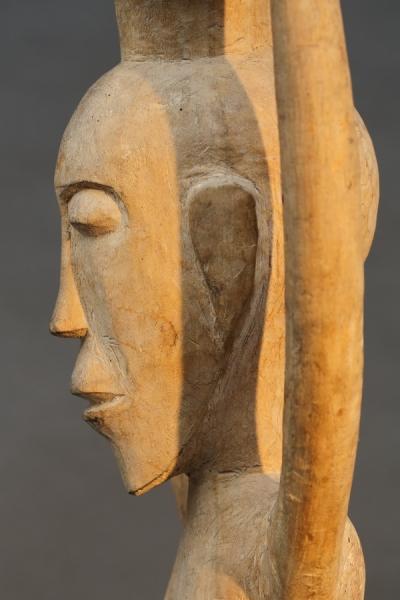 afrikanische Kunst vom Feinsten