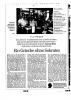 Zeitungsbericht über das Kalimera in Garbsen