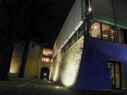 Beleuchtungsplanung der Spielbank in Osnabrück