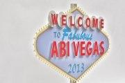 Abi Vegas 2013