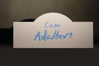 Acryl Schilder mit farbiger Gravur