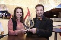 Der Gastropodium Junior Award 2016 für Alina Zimmermann