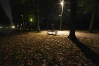 Beleuchtungsplanung für den französischen Garten in Celle