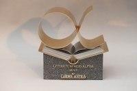 Literaturpreis Alpha 2013 vergeben durch die Casinos Austria