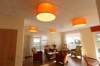 Lichtplanung für das Diakonissenmutterhaus Kinderheil in Bad Harzburg