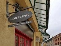 Klasse Ausleger für das Lortzing in Leipzig