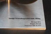 Bea 2015, der BlachReport Event Award
