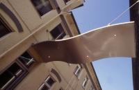 Überdachung für die BMA in Braunschweig