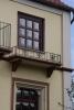 Franz. Balkon mit gegossenen Ornamenten, Preis per laufenden Meter