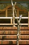 Skulpturale Geländer - Geländer als Skulpturen