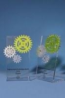 Engineering & Technology Award für Bayer
