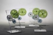 """Der """"Engineering & Technology  Award 2017"""" für Bayer"""