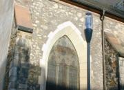 Beleuchtungsplanung für die Stadt Haldensleben - Martktkirche