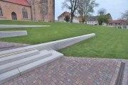Beleuchtungskonzept für die Michaeliskirche in Hildesheim