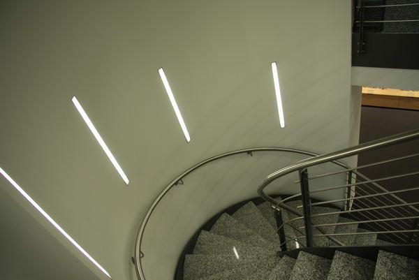 Licht Im Treppenhaus led beleuchtung treppenhaus möbel ideen und home design inspiration