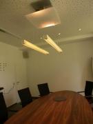 Besprechungsraum für die Bernward Mediengesellschaft in Hildesheim