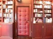 Motorisch betriebene Bar und - Bibliothek