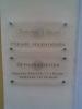 Schilder aus Plexiglas für Something Special in Bad Nauheim