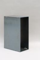 Lautsprecher Boxen Verkleidung  passend zu unseren Stahl Regalen