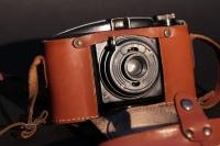 Boyer Rollfilmkamera