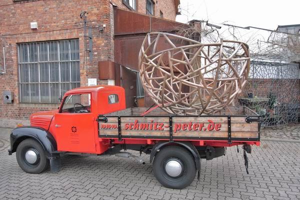 Erneuerung der Brunnenanlage bei den Harz Wasserwerken in Hildesheim