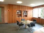 Büro der Geschäftsleitung