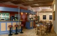 Café Bohne in Hildesheim - Einrichtung