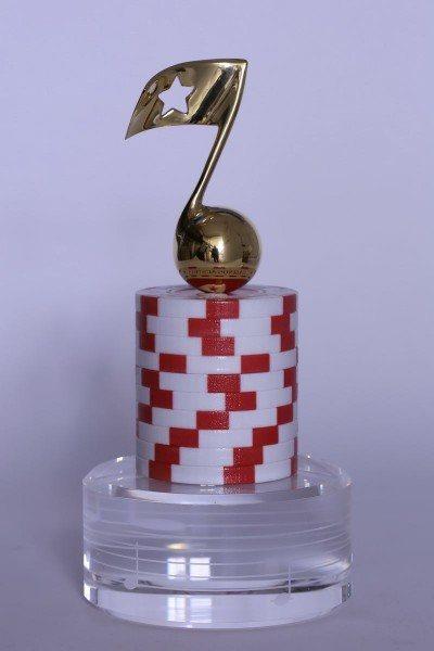 CARSA - Casinos Austria Rising Star Award 2016