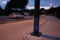 Lichtplanung für die Allerbrücke in Celle