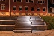 Beleuchtungsplanung für den Marktkirchenplatz in Clausthal-Zellerfeld