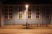Beleuchtungsplanung für die Kirche zum Heiligen Geist in Clausthal-Zellerfeld