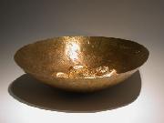 Gold Digger - Goldgräberschale für Yukon bay im Zoo Hannover