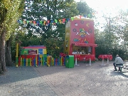 Tatzi Tatz Wunderland im Zoo Hannover