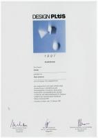 Design Plus 1991