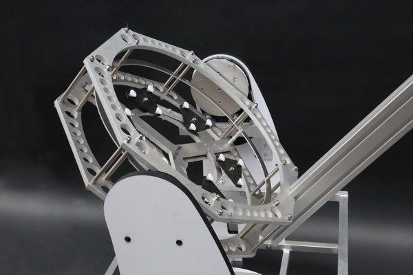 20 Zoll Dobson Teleskop