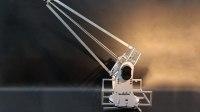 Rockerbox und Spiegelkasten für ein Dobson Teleskop