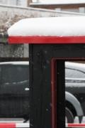 11.02.10 Schlechtwetter macht der Lok nichts aus