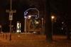 Leuchttier für den Eingang des Zoo Hannovers