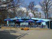 Eiscaffee im Zoo Hannover