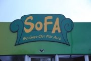 """Eröffnung des """"SOFA - schöner Ort für Alle"""" in Algermissen 2013"""